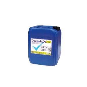 Detergent Dezinfex CHLR Plus 306, 5 L