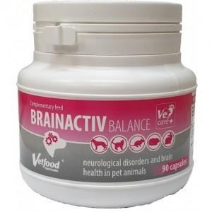 VetFood-Brainactiv Balance, 90 capsule