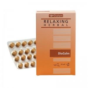 Diacalm, 30 comprimate
