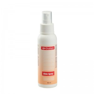 Diafarm Bitch Spray, 100 ml