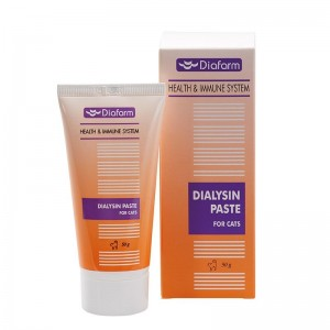 Diafarm Dialysin Paste, 50 g