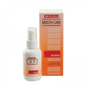Diafarm Orafital, 50 ml