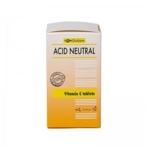 Diafarm Vitamina C, 90 tablete