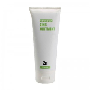 Diafarm Zinc Ointment, 200 ml