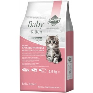 Dibaq DNM SuperPremium Baby Kitten, 2.5kg