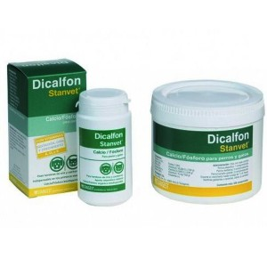 Dicalfon x 100 tablete