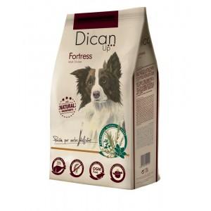 Dibaq Premium Dican Up Fortress, Adult Chicken, 14kg