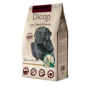 Dibaq Premium Dican Up Low Caloric, Turkey & Rice, 14kg