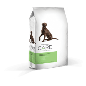 Diamond Care Sensitive Skin Formula Adult Dogs, 11.34 Kg