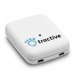 Dispozitiv localizare GPS, Tractive TRATR1
