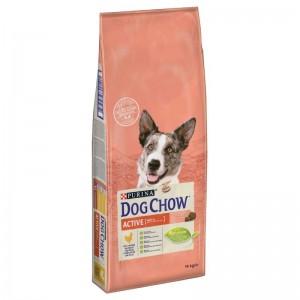 Dog Chow Active Chicken, 14 kg