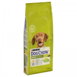 Dog Chow Adult Chicken, 14 kg