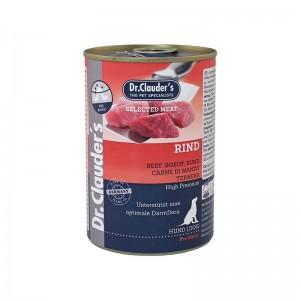 Dr. Clauder's Selected Meat Vita, 400 g