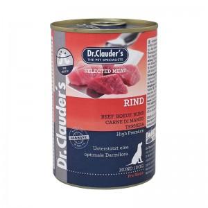Dr. Clauder's Selected Meat Vita, 800 g