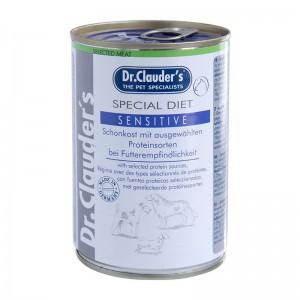 Dr. Clauder's Sensitive, 400 g