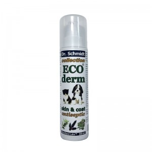 Dr. Schmidt ECO Derm Skin & Coat Spray, 200 ml