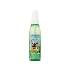 Tropiclean Fresh Breath Oral Care Spray, 118 ml