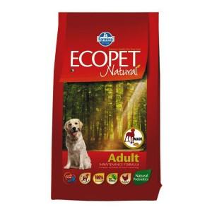 Ecopet Natural Dog Adult Maxi 12 Kg