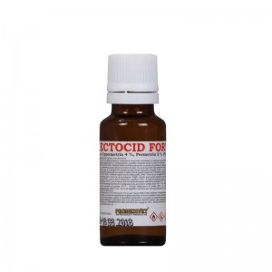 Ectocid Forte, 20 ml