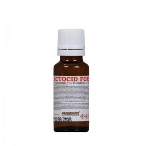 Ectocid Forte, 20 ml