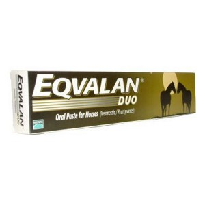Eqvalan Duo 7.74 g