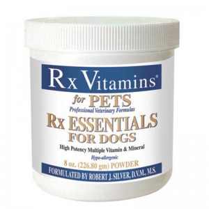 RX Essentials Caine supliment nutritional pentru caini