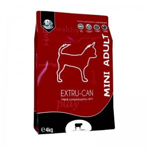 Extru Can Adult Mini, 4 kg