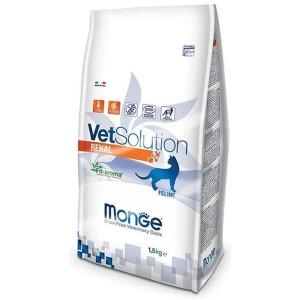 Monge Vetsolution Renal Feline, 1.5 kg