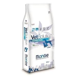 Monge Vetsolution Dermatosis Canine, 12 kg