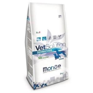 Monge Vetsolution Dermatosis Canine, 2 kg