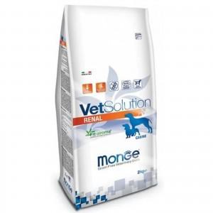 Monge Vetsolution Renal Canine, 2 kg