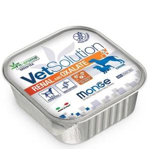 Monge Vet Dog Renal/ Oxalate, 150 g