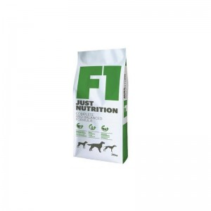 F1 Just Nutrition, 20 Kg