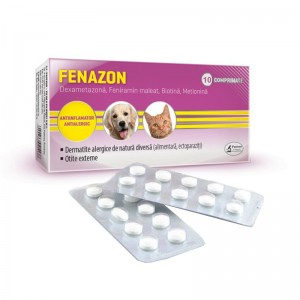 Fenazon blister 10 cps