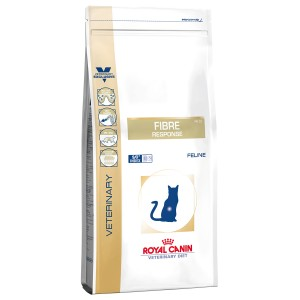 Royal Canin Fibre Response Cat 400 g