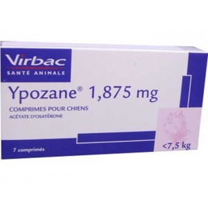 Ypozane 1,875 mg - Farmacie Caini - Hormonale Caini