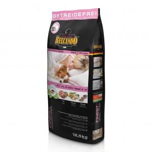 Hrana Caine BELCANDO Finest Grain Free 12.5 KG