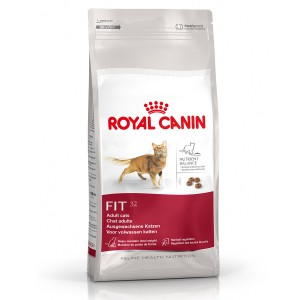 Royal Canin Feline Fit 32 4 Kg