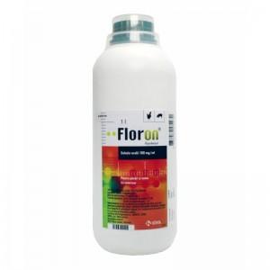 Floron solutie orala, 1 l