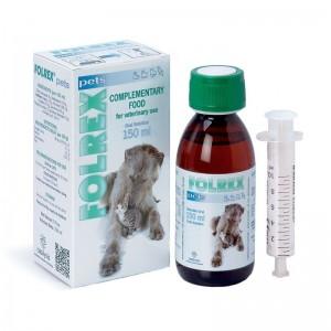 Folrex Pets, 150 ml