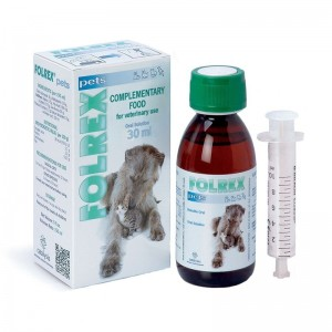 Folrex Pets, 30 ml