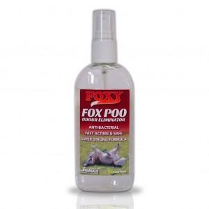 SPRAY CURATARE FOXY FOX POO 150 ML