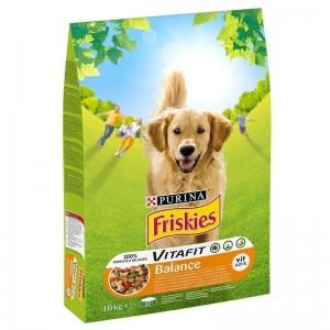Friskies Dog Adult Balance, 10 kg