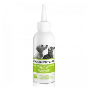 Frontline Pet Care Eye Cleaner, 125 ml