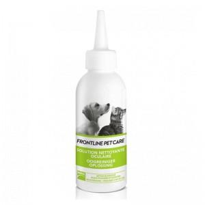 Frontline Pet Care Eye Cleaner, 125 ml