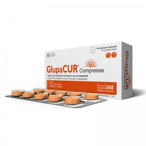 Glupacur, 30 comprimate