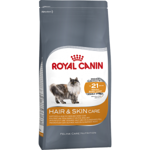 Royal Canin Feline Hair&Skin Care 4kg