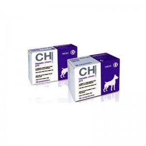 Hepato Chem Pro 100-25, 30 comprimate