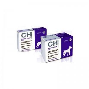 Hepato Chem Pro 200-50, 30 comprimate
