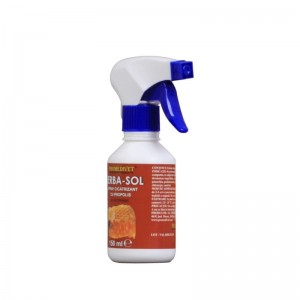Herba-Sol Propolis, spray cicatrizant, 150 ml